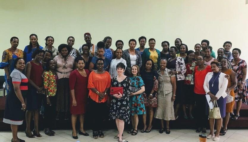 Rwanda Women Business Owners